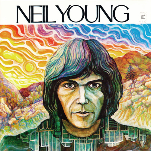 Neil Young discography and filmography  Wikipedia