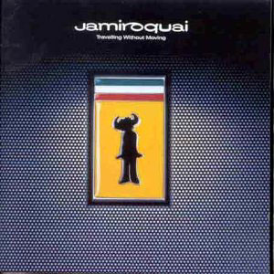 Jamiroquai - Traveling Without Moving