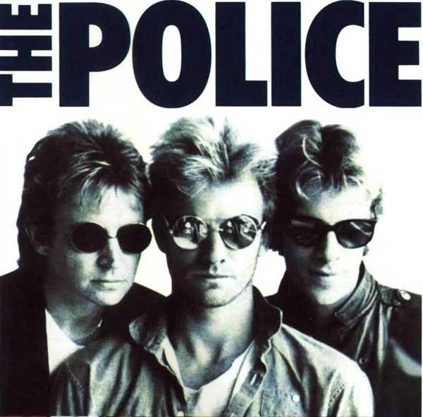 скачать The Police торрент - фото 3
