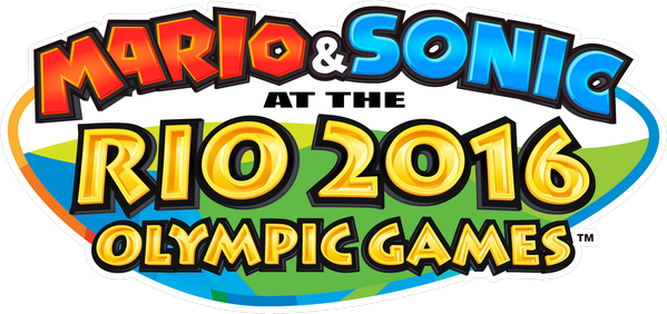 Mario and Sonic at the Rio 2016 Olympic Games [PAL] [Multi6