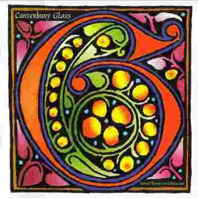 (Progressive Rock) Canterbury Glass - Sacred Scenes And Characters - 1969, FLAC (image+.cue), lossless