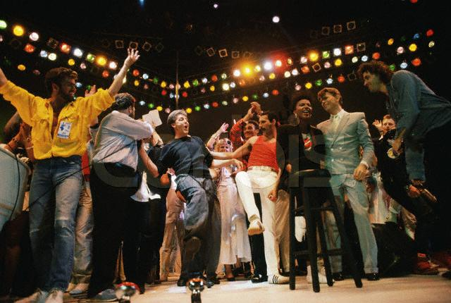 concert attendance report essay