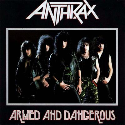 Anthrax скачать торрент дискография - фото 5