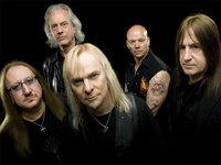 Uriah Heep российский тур