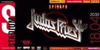 Judas Priest в Москве
