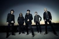Scorpions The Last Sting в Росии и на Украине